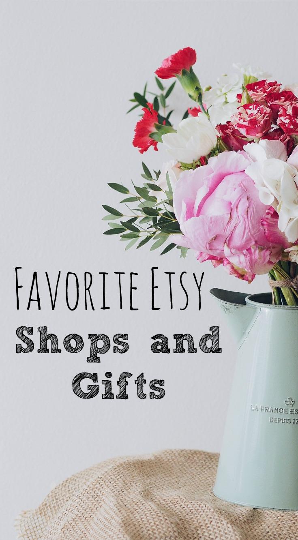 Wedding Gift Ideas On Etsy : My Favorite Etsy Purchases - Whimsical September