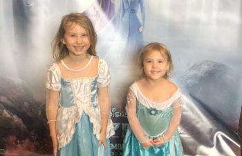 Seeing Frozen 2 + 12 Pieces of Frozen 2 Merchandise Under $25
