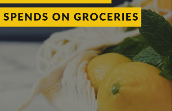How Much Do You Spend on Groceries and Dining Out?